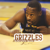 Grizzles icon PSD